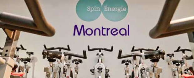 Spin Montreal