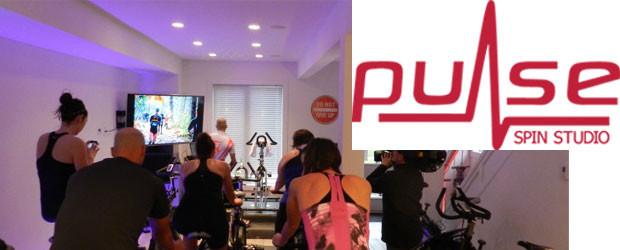 pulse spin studio