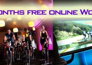 Indoor Cycling and Spinning » Indoor Cycling Videos