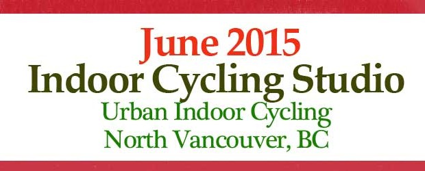 indoor cycling north vancouver