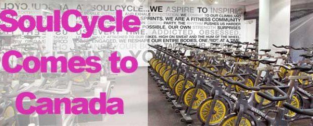 soul cycle toronto