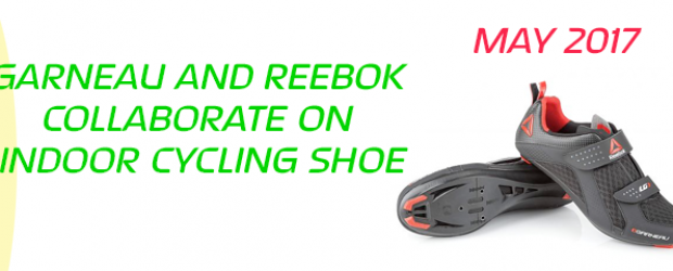 indoor cycling shoe