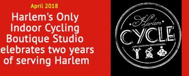 HARLEM indoor cycling