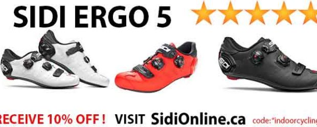 SIDI ERGO 5 REVIEWS