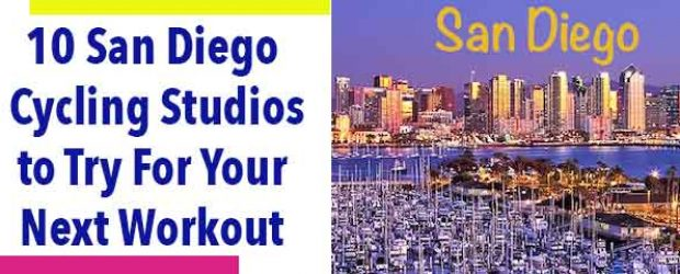 san diego indoor cycling