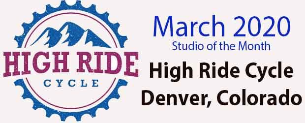 highride studio denver