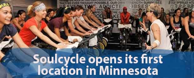 soulcycle twin cities