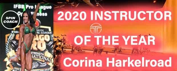 Corina Harkelroad