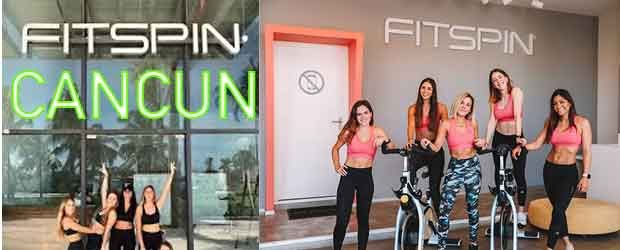 FITSPIN CANCUN