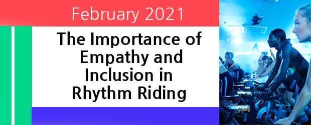 rhythm riding