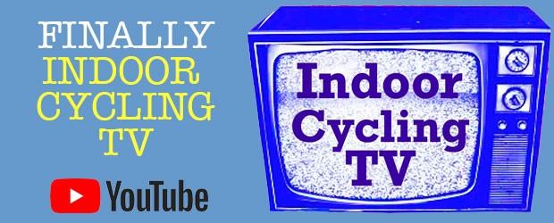 indoor cycling tv